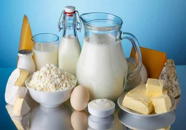 Minimal use of oil and dairy products