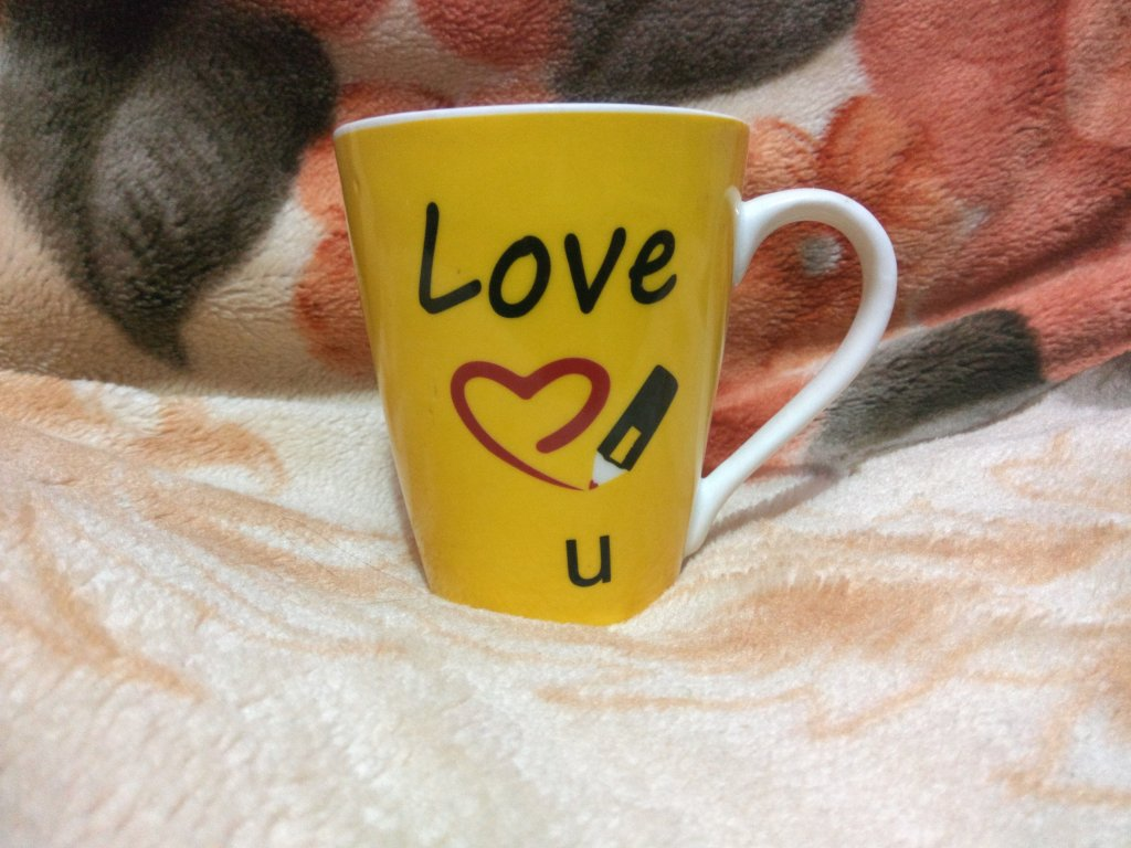 A beautiful mug to enhance your coffee sipping experience 2