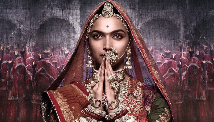 Padmavati – How One Movie Caught the Attention of the Whole Nation