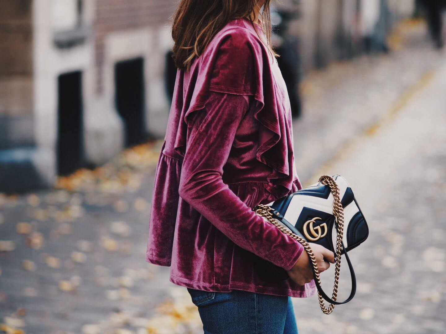 Wrap yourself in Velvet Tops & Dresses