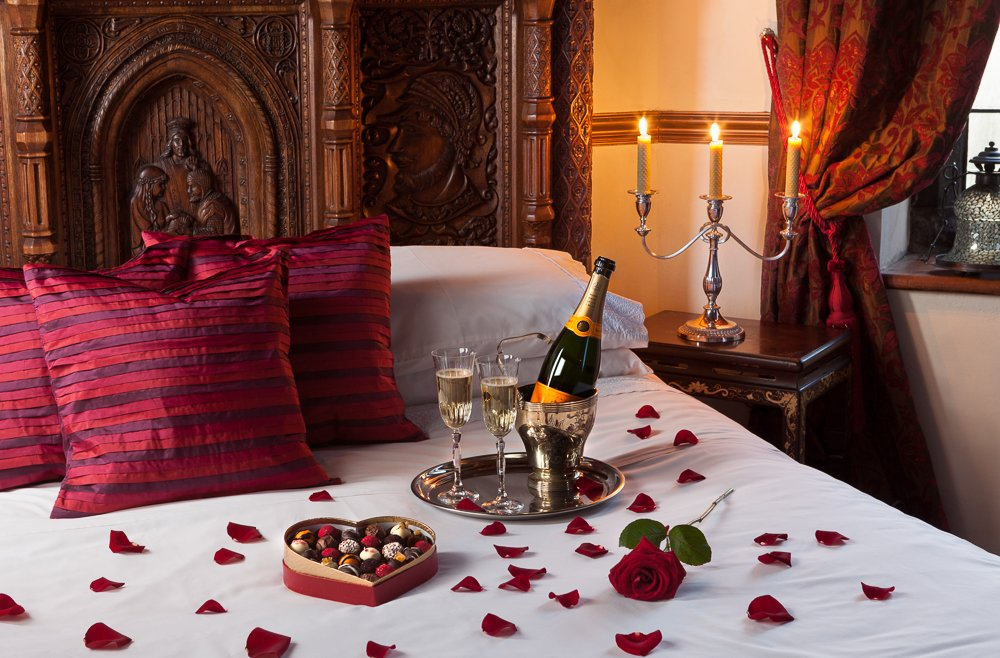 How to Plan Your Romantic Date this Valentine's Day 2