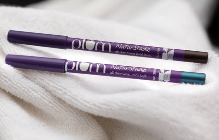 Plum NaturStudio All Day Wear Kohl Kajal