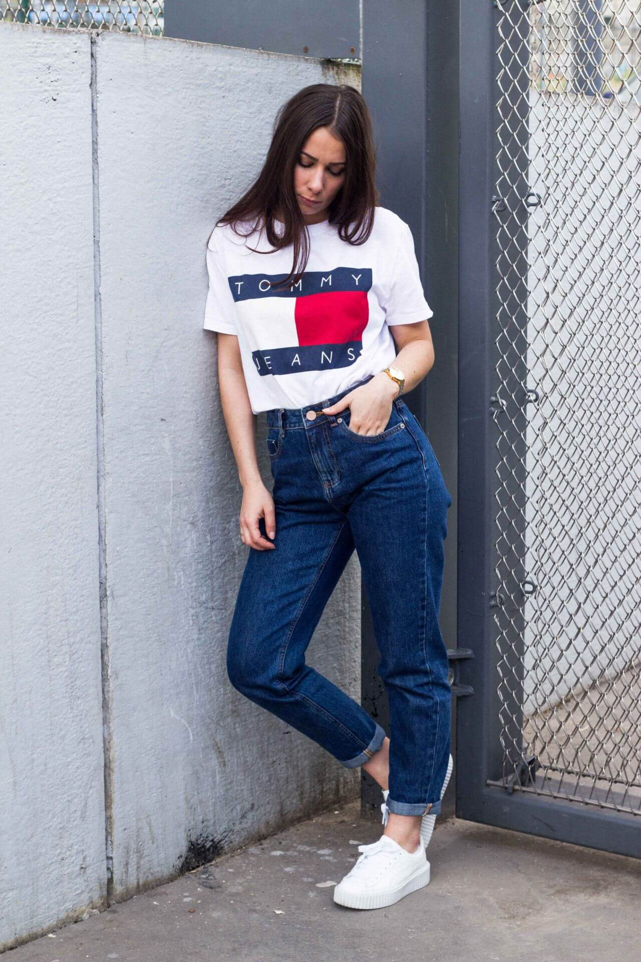 10 Stylish Ways to Wear Boyfriend Jeans for Every Occasion 11