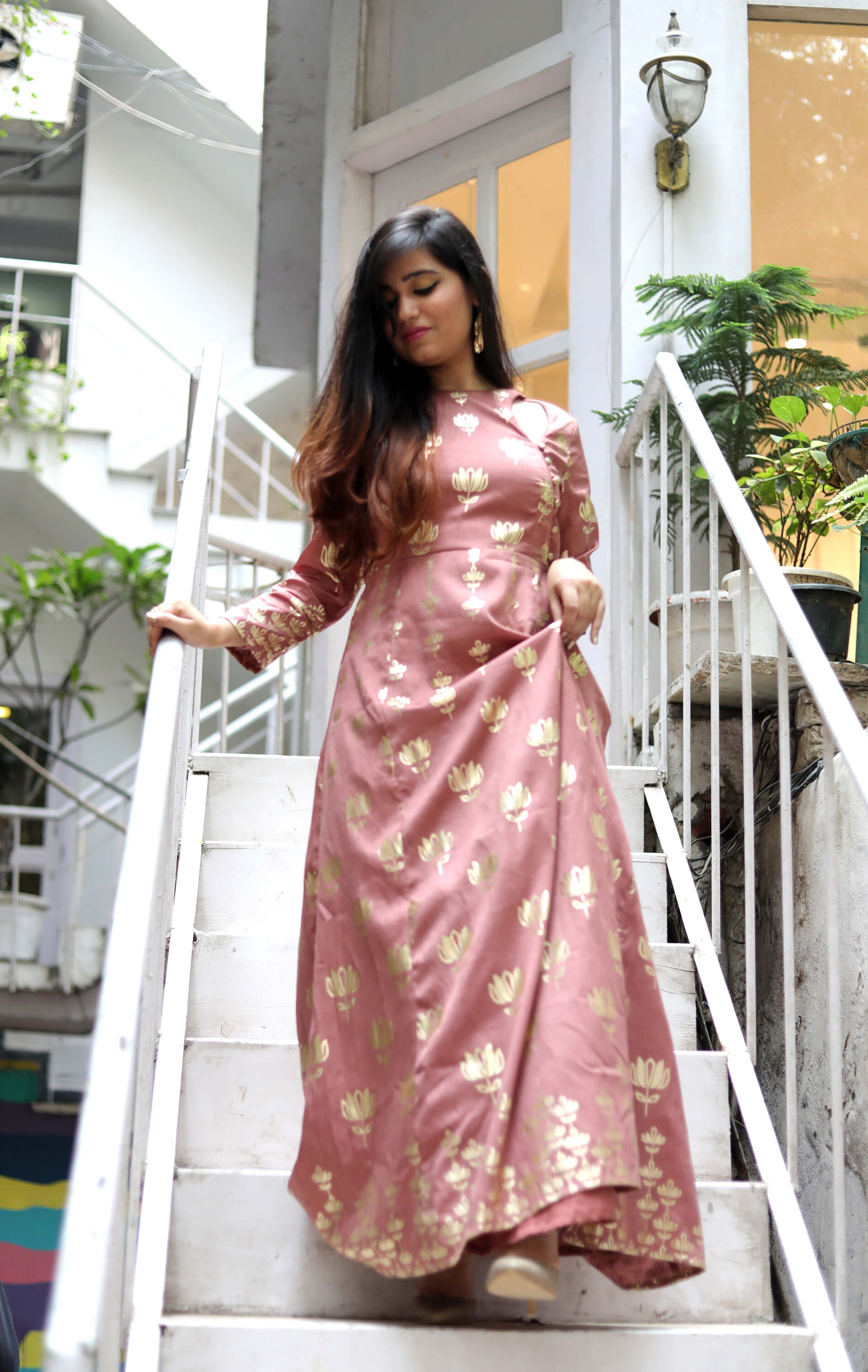 Anjali  Dixit- Indya Collection